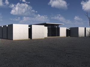 Cube4x2exterior
